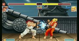 Ultra Street Fighter II: The Final Challengers - [Nintendo Switch] -