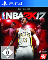 NBA 2K17 - PlayStation 4