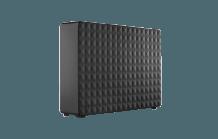 Seagate 5 TB STEB5000201 Expansion Desktop Rescue Edition, Externe Festplatte, 3.5 Zoll