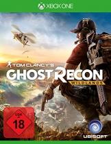 Tom Clancy's: Ghost Recon Wildlands - [Xbox One] -