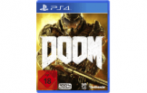 DOOM - 100% Uncut [PlayStation 4]