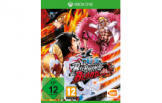 One Piece: Burning Blood [Xbox One]