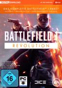 Battlefield 1: Revolution Edition - PC