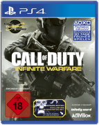 Call of Duty: Infinite Warfare (Standard Edition) - PlayStation 4