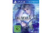 Final Fantasy X/X-2 HD Remaster [PlayStation 4]