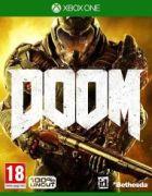 Microsoft Xbox One Doom USK 18