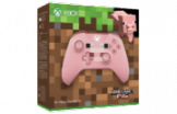 Microsoft Xbox One Wireless Controller Minecraft Pig SE