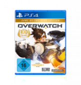 Overwatch (GOTY Edition) - PlayStation 4