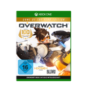Overwatch (GOTY Edition) - Xbox One