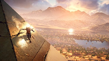 Assassin's Creed Origins - [PlayStation 4] - 12
