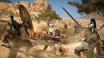 Assassin's Creed Origins - [PlayStation 4] - 3