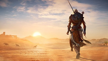 Assassin's Creed Origins - [PlayStation 4] - 4