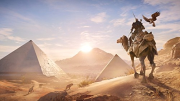 Assassin's Creed Origins - [PlayStation 4] - 7
