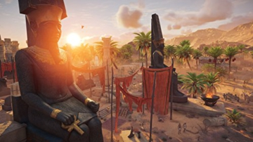 Assassin's Creed Origins - [PlayStation 4] - 9