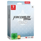 Fire Emblem Warriors - Limited Edition - [Nintendo Switch] - 1