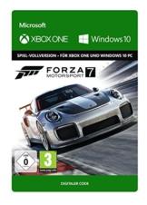 Forza Motorsport 7 - Standard Edition | Xbox One und Windows 10 - Download Code - 1