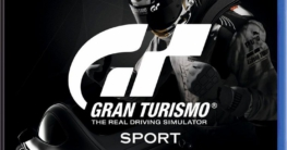 Gran Tourismo Sport Standard Plus Edition PlayStation 4