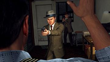 L.A. Noire  - [Nintendo Switch] - 2