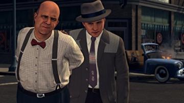 L.A. Noire  - [Nintendo Switch] - 3