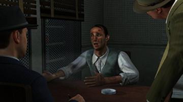 L.A. Noire  - [Nintendo Switch] - 5