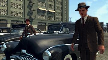 L.A. Noire  - [Nintendo Switch] - 6