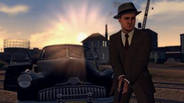 L.A. Noire  - [Nintendo Switch] - 7