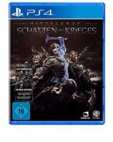 Mittelerde: Schatten des Krieges -Standard Edition - [PlayStation 4] - 1