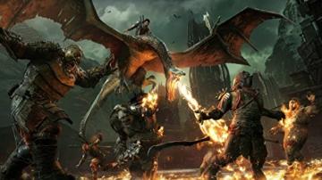 Mittelerde: Schatten des Krieges -Standard Edition - [PlayStation 4] - 3