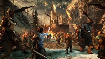 Mittelerde: Schatten des Krieges -Standard Edition - [PlayStation 4] - 5