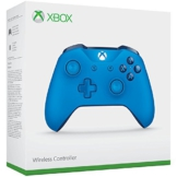 Xbox Wireless Controller (blau) - 1