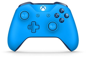 Xbox Wireless Controller (blau) - 2