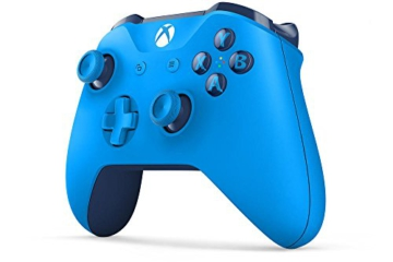 Xbox Wireless Controller (blau) - 3
