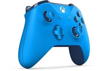 Xbox Wireless Controller (blau) - 4