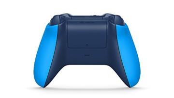 Xbox Wireless Controller (blau) - 6