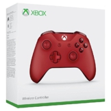 Xbox Wireless Controller in Rot - 1