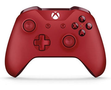 Xbox Wireless Controller in Rot - 2