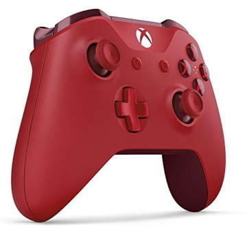 Xbox Wireless Controller in Rot - 3