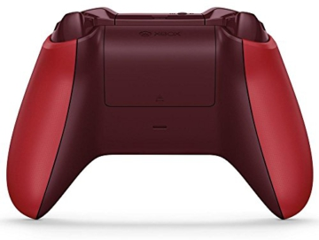 Xbox Wireless Controller in Rot - 5