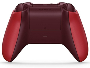 Xbox Wireless Controller in Rot - 8