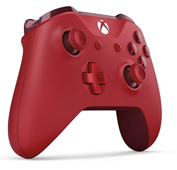 Xbox Wireless Controller in Rot - 9