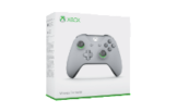 MICROSOFT Xbox One Wireless Controller Grey & Green