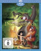 Das Dschungelbuch (Diamond Edition) [Blu-ray] - 1
