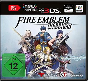 Fire Emblem Warriors [nur für New 3DS] - 1