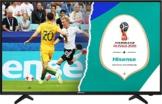 Hisense H32NEC2000S 80 cm (32 Zoll) Fernseher (HD Ready, Triple Tuner) - 1
