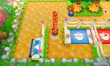 Kirby Battle Royale - [Nintendo 3DS] - 3