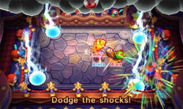 Kirby Battle Royale - [Nintendo 3DS] - 6
