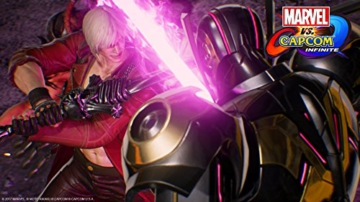Marvel vs. Capcom Infinite - [PC] - 4