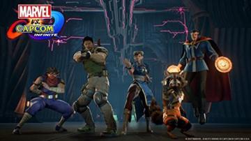 Marvel vs. Capcom Infinite - [Xbox One] - 2