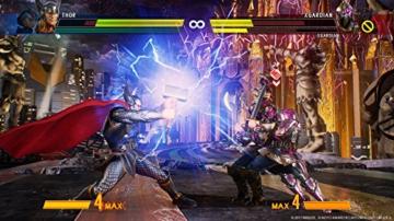 Marvel vs. Capcom Infinite - [Xbox One] - 6