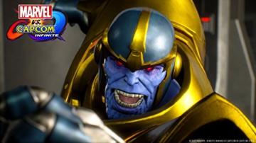 Marvel vs. Capcom Infinite - [Xbox One] - 7